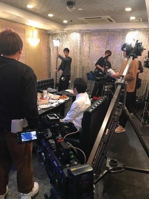 唐田えりか 100文字ドラマ