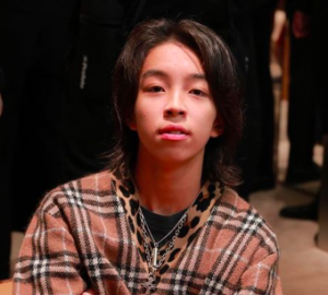 森星 YOSHI