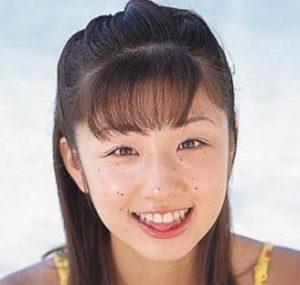 小倉優子 昔