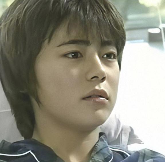 山田孝之 デビュー当時 若い頃 かわいい