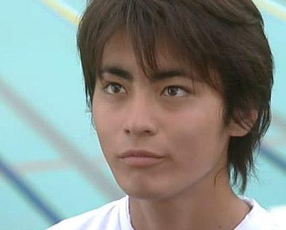 山田孝之 若い頃 子役時代 かわいい