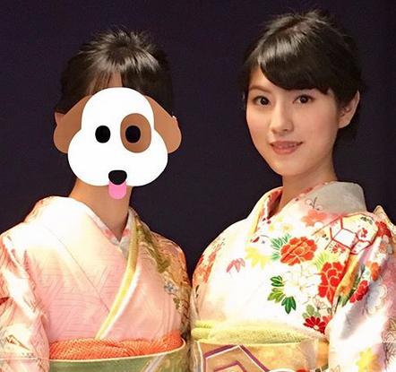鈴木光 双子の姉 優花 かわいい 大学 東大 画像