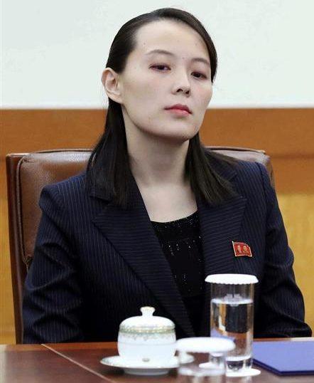 金正恩 妹 金与正キムヨジョン 性格