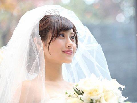 石原さとみ 結婚
