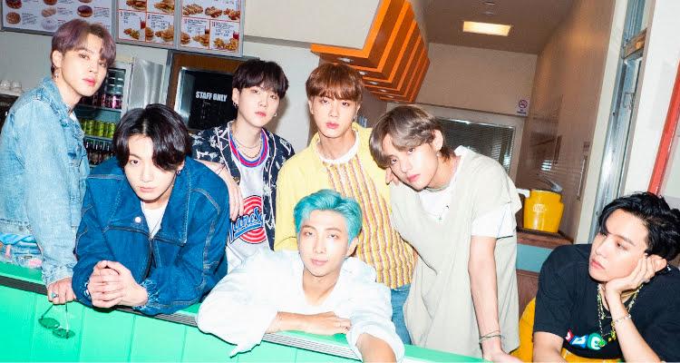 BTS メンバー 見分け方