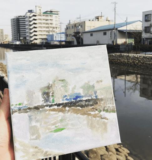 杉田陽平の絵・アート作品