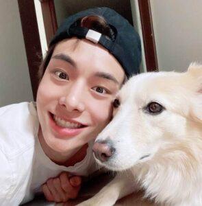 ENHYPEN メンバー プロフィール ジェイク
