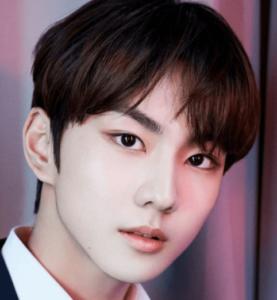 ENHYPEN メンバー プロフィール ジョンウォン