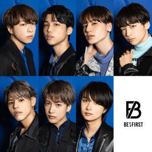 BE:FIRSTメンバー